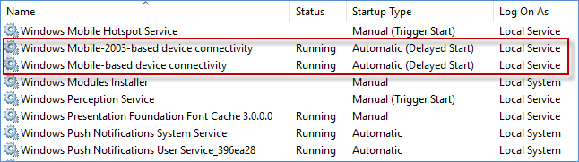 ((LINK)) Cannot Remove Windows Mobile Device Center Driver Update image332